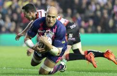 Le rugby européen reprend sur France Télévisions