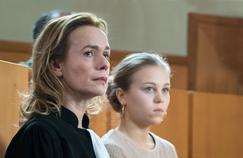 La Loi de Marion: baptême du feu pour Sandrine Bonnaire