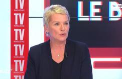 Élise Lucet : «Je n'ai pas envie de plaire à tout le monde»