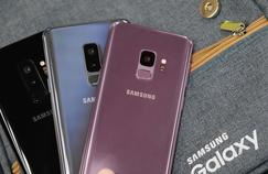 Comment bien choisir le meilleur Samsung Galaxy 2018 ?
