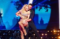 Pamela Anderson : «C'était le moment ou jamais de participer à Danse avec les stars»