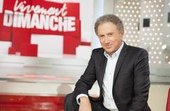 Michel Drucker : «Charles Aznavour est unique dans l'histoire du music-hall»