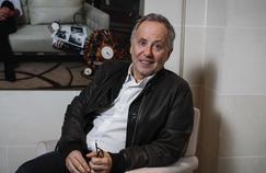 Fabrice Luchini transmet son goût des livres dans Stupéfiant!