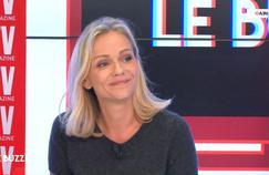 Claire Borotra : «Un rôle récurrent dans une série m'intéresse»