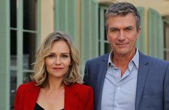Claire Borotra et Philippe Caroit jouent à Columbo dans Crimes parfaits sur France 3