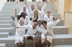 Pasteurdon: 5 jours pour soutenir la recherche