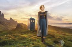 Doctor Who: l'heure du renouveau a sonné sur France 4
