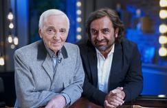 La vie secrète des chansons : André Manoukian et Charles Aznavour autour d'un piano sur France 3