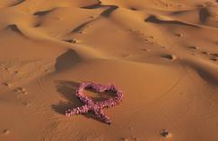 Octobre rose, le mois dédié à la lutte contre le cancer du sein