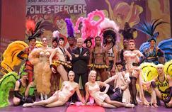 Jean-Paul Gaultier: «Je suis assez timide»