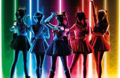 La comédie musicale Sailor Moon arrive en France