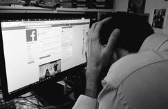 Un algorithme pourrait prédire la dépression sur Facebook