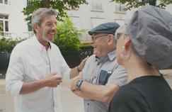 Michel Cymes (Aventures de médecine) : «On parle de sexe sans voyeurisme»