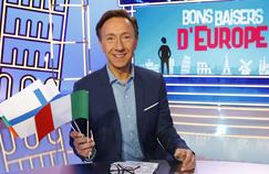 Stéphane Bern : «Je ne me sens étranger nulle part»