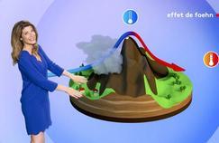 La météo passe en 3D sur France 2