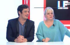 Isabelle Nanty et Aurélien Wiik : «Le clivage entre la télévision et le cinéma n'existe plus»