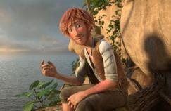 Le film à voir ce soir à la télé: Robinson Crusoé