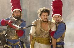 Le film à voir ce soir : Les Nouvelles Aventures d'Aladin