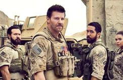 Seal Team: David Boreanaz s'engage dans les forces armées US