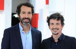 Ben et Arnaud Tsamère: un spectacle en duo
