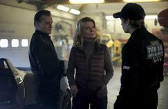 Nicole Garcia dans Capitaine Marleau: «J'aimerais avoir un rôle récurrent dans une série»