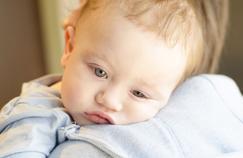 Ne pas passer à côté de la dépression du nourrisson