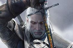 The Witcher : l'étonnante métamorphose d'Henry Cavill pour la série de Netflix