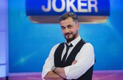Olivier Minne : «Je me sens en totale liberté dans Joker»