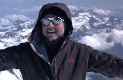 Faut pas rêver: Philippe Gougler à l'assaut des Alpes