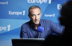 Europe 1 et Nikos Aliagas décrochent la première interview radio d'Emmanuel Macron