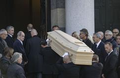 Philippe Gildas : un adieu au Père-Lachaise comme nulle part ailleurs