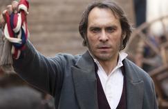 Yannick Choirat est Victor Hugo pour France 2