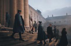Le film à voir ce soir : La Chambre des officiers