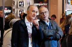 Gilles Bouleau lance une nouvelle séquence du 20h le mag: «Fabrice Luchini était dans la bienveillance»