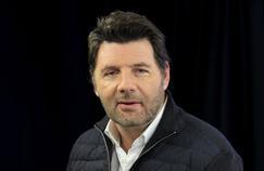 Philippe Lellouche: «Franck Dubosc est un éternel adolescent»