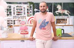 Ludovic, gagnant du Meilleur pâtissier : «Cela m'a conforté dans l'idée que je pourrais en faire mon métier»