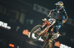 Le Supercross de Paris sur Automoto