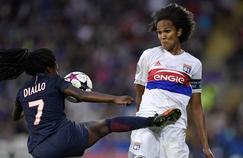 Canal+ fait la part belle au football féminin