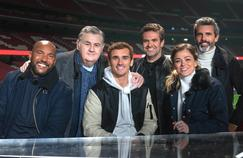 Antoine Griezmann à l'honneur dans le Canal Football Club
