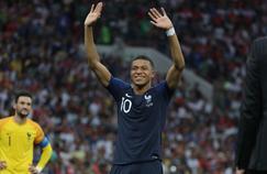 Kylian Mbappé, un surdoué devenu star mondiale
