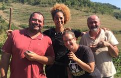 Échappées belles: Tiga foule les chemins de Compostelle