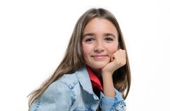 Angélina, de The Voice Kids à l'Eurovision junior