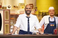 Jérôme Commandeur fait son Burger Quiz : «Potache, couillon et bienveillant»