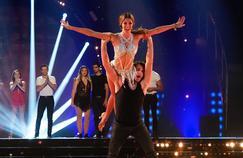 Iris Mittenaere en finale de Danse avec les stars : «Je suis plus motivée que jamais»