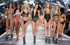 Victoria's Secret fait son show sur Elle Girl TV