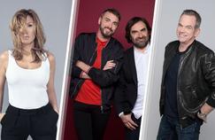 Destination Eurovision : Vitaa et André Manoukian rejoignent Christophe Willem et Garou