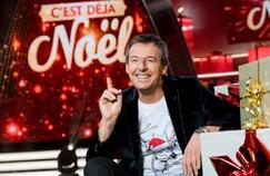 Jean-Luc Reichmann (C'est déjà Noël) : «J'aime faire le bonheur autour de moi»