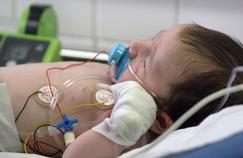 Une épidémie de bronchiolite progresse partout en France métropolitaine