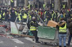 «Gilets jaunes» : Envoyé Spécial change son sommaire