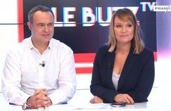 Christophe Delay et Adeline François : «Les critiques à l'encontre de BFMTV nous révulsent»